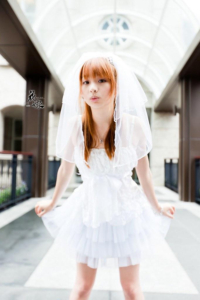 [Mio2]花嫁心情