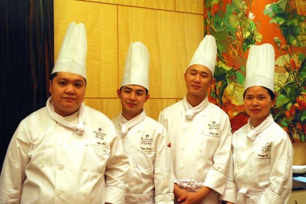 Flavours Of Shanghai @ Zuan Yuan Chinese Restaurant-3
