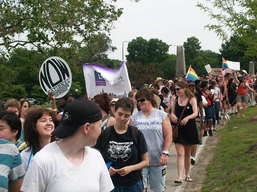 Dyke March