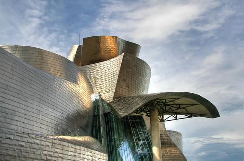 Bilbao Guggenheim II