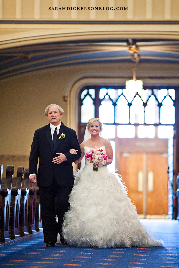 Kansas City Redemptorist wedding photos