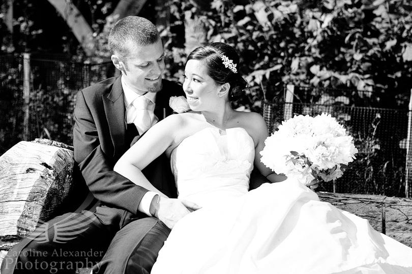 Gloucestershire Wedding Photographer 30