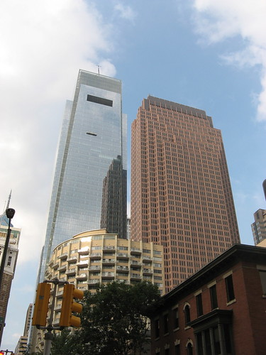 Modern Towers