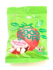Goody Good Stuff Strawberry Cream Bag