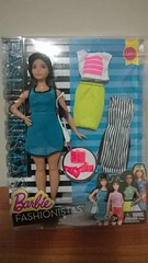 Curvy Barbie Fashionistas Doll So Sporty 38 (PolynesianSky) Tags: curvy barbie fashionistas doll so sporty mattel 38