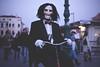 ORDINARY SAW (The Ordinary Life) Tags: carnival venice bw white black bn carnevale venezia bianco nero floriano macchione
