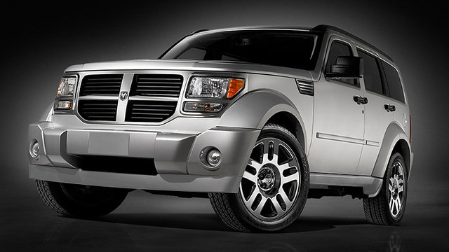 texas spirit dodge nitro lubbock 2011