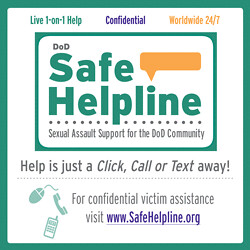 Safe Helpline - Help is just a call, click, or text away