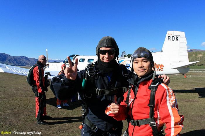 skydiving 11