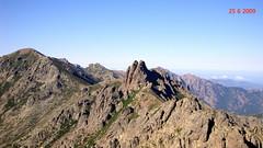 U Dente (V. Gomis) Tags: corona summit dente corcega cima bocche bianche sommet korsika balagne cumbre balagna tartagine radiche formiculaghiu