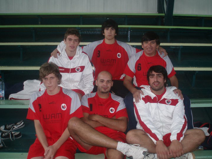 Sarmiento Campeón