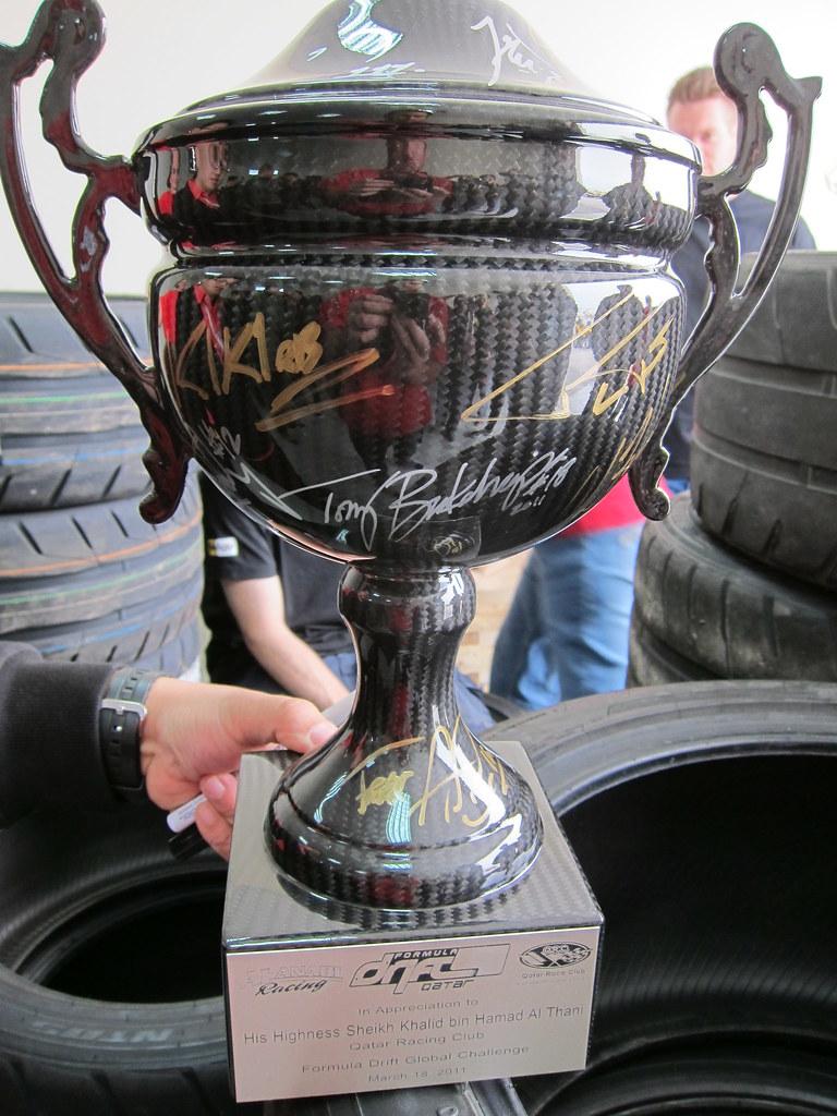 Formula D Qatar XDC Irwindale Mar 2011 232
