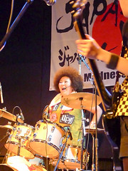 Lolita No 18-13 (RW Sinclair) Tags: leica newyorkcity girl rock japan japanese march concert punk no live group band lolita boweryballroom 18 nite dlux 2011 japannite dlux5 lolitano18
