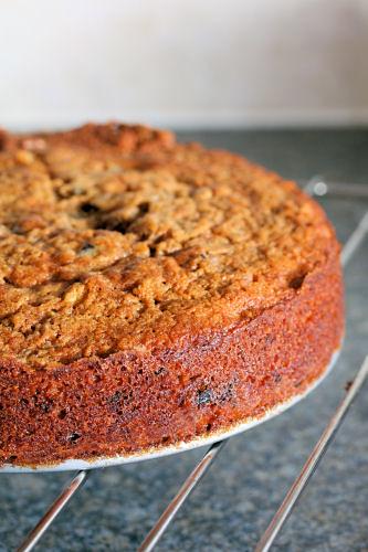 Carrot cake 1354 R