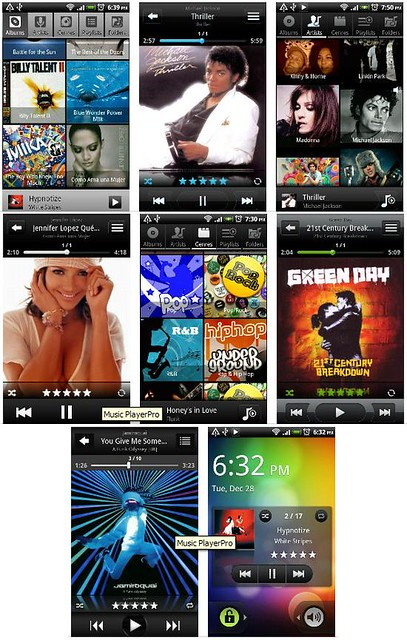 Android market music apk