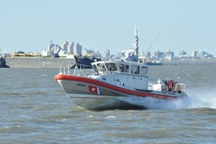US Coast Guard Response Boat-Medium 45614
