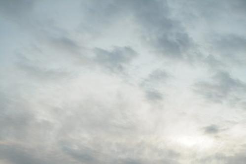 dreamy sky