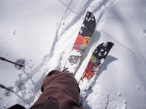 k2 split board