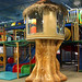 Indoor Playground Equipment Themed Adventure Park