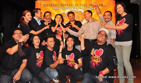 Suria Fm Team