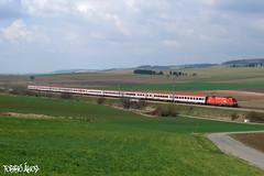 1116 198-1 2010.04.02. Ollersbach (mienkfotikjofotik) Tags: train eisenbahn rail railway taurus bahn bb kolej koleje 1116 sterreichische vast es64u2 bundesbahnen vasutak bb