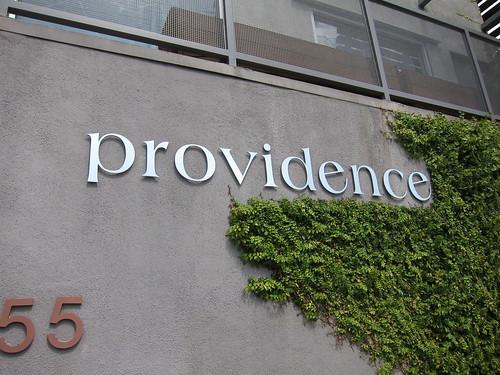 LA - Providence