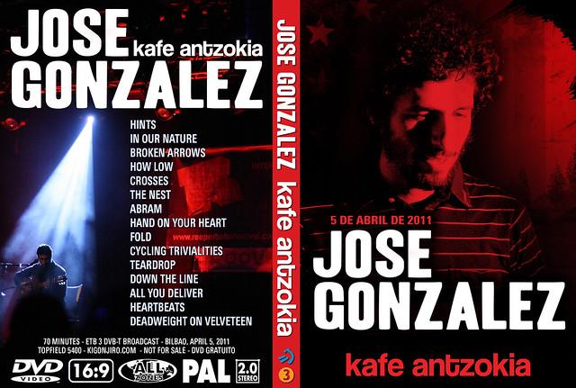 JUNIP (el grupo de Jose Gonzalez) Echad un ojo, que me lo he currado 5580165112_acda80a538_z_d