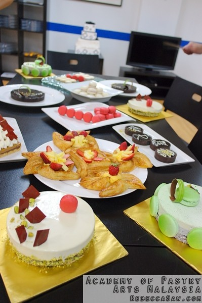 Academy of Pastry Arts Malaysia-39