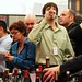 Swilling, swallowing and spitting at the Playhouse Wine Fest