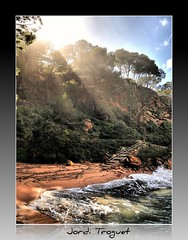"Sa Riera (Jordi TROGUET (Thanks for 1,923,800+views)) Tags: españa costa sun mer sol fleurs contraluz mar nikon flickr image ngc playa girona winner catalunya et brava paysages cataluña cala platja sariera contrallum ourtime espanya cityart resplandor jtr natureplus d700 theunforgettablepictures nikond700 goldstaraward troguet jorditroguet spiritofphotography ♥spainflickrwinner ""♥spain saariysqualitypictures today´sbest fleursetpaysages lélitedespaysages"