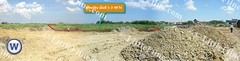เสนอขายที่ดินแปลง รามคำแหง 60 (ซอยหมู่บ้านสวนสน) เนื้อที่ 5-3-40 ไร่ (2,340 ตารางวา)