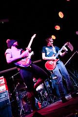 Friend? (Neil Dorgan) Tags: ireland music dublin rock club concert friend workmans post live gig band neil launch overhead ep albatross workman dorgan