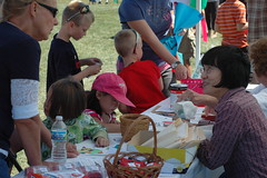 Make your own kite at Kite Fest!