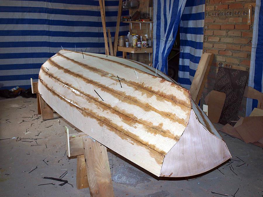 Una barca de remos 5592236061_6e6c1d84d4_b