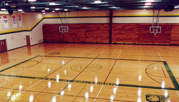 Robert Ellis Young Gymnasium