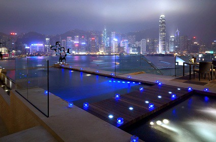 piscina hong kong