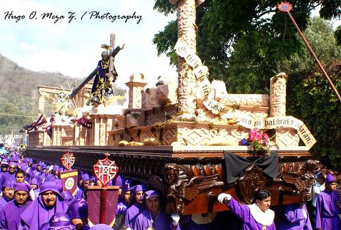 Procesión de La Iglesia de Santa Ana , Antigua Guatemala05
