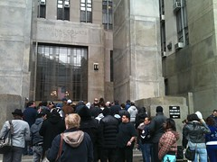 Manhattan Criminal Court