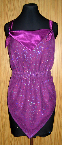 purple sequins front