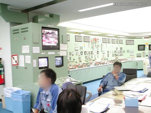Fukushima 1 Nuclear Power Plant_17