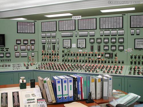 Fukushima 1 Nuclear Power Plant_15
