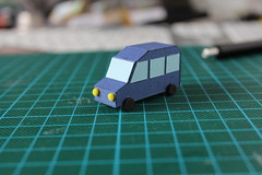 Miniature Cars 7