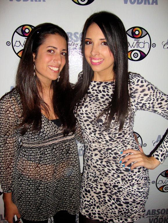 Laura y yo