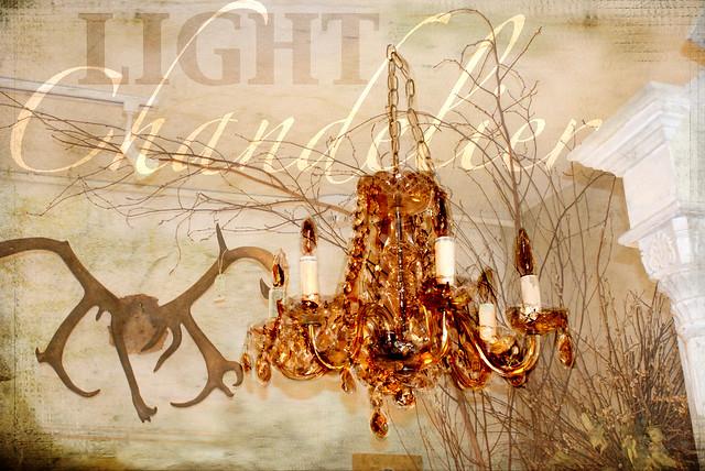 chandelier kklassen silence