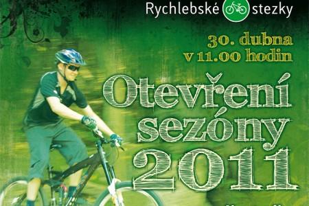 Rychlebské stezky: otevření sezóny 2011