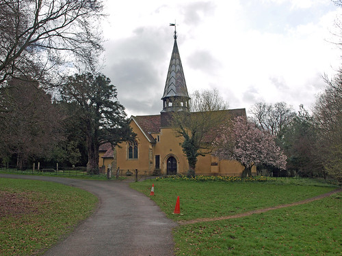St Mary the Virgin (3)
