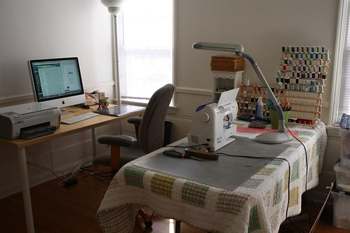 Sewing/office