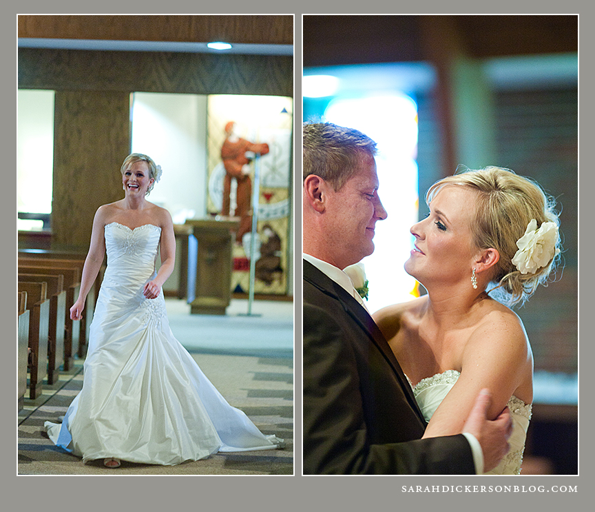 Kansas City wedding photos