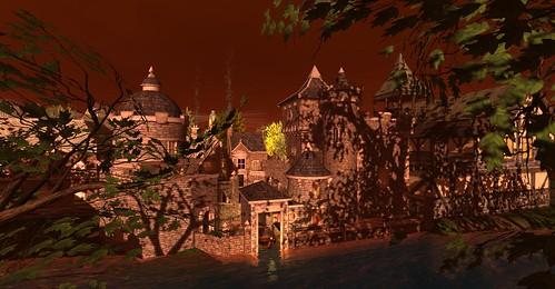 Rosehaven - Winterfell Anodyne