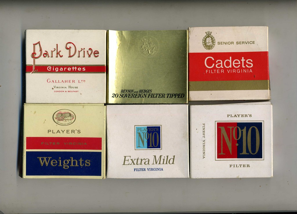 Can you buy Marlboro cigarettes Wall Street